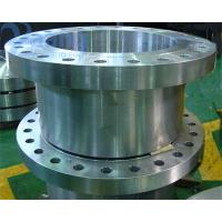 347 Stainless Steel Flange Manufactures