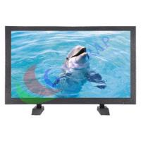 Security Surveillance 46 Inch LCD CCTV Monitor With BNC HDMI Input  4K  /  1080P Manufactures