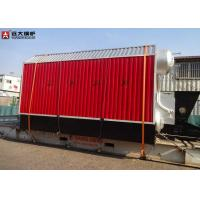 Biomass Boiler Industrial Steam Boiler Chain Grate Large Stove Space Manufactures