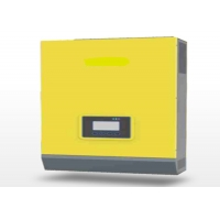 China Pure Sine Wave 3000w Rated Output Power Solar PV Panel 48V Rated Battery Voltage Hybrid Inverter on sale
