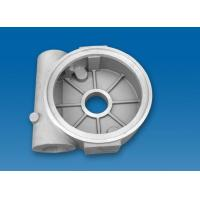 Turbine body 304 sand casting parts with carbon steel material Manufactures