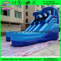 Top Quality 0.55mm pvc inflatable bouncer for sale,adult bouncy castle,adult bounce house Manufactures