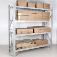 Customized Height and Width Factory Warehouse Storage Light Duty Industrial Shelving