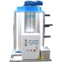 Seawater Ice Machine Air Cooled Manufactures