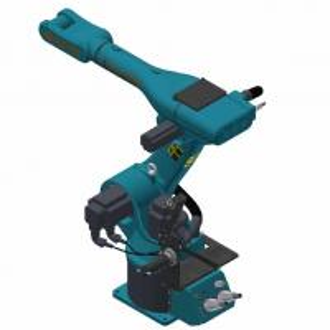 Customized Mini Robot Arm , Advanced Mechanical Robot Arm For Partner Manufactures