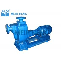 Self Suck Diesel Fuel Oil Transfer Pump Stainless Steel Electricity Power Manufactures