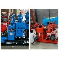 Easy Operated Soil Test Drilling Machine For Multi - Functional Geology Investigation Manufactures