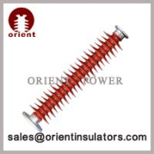 110KV Polymer station post insulators Manufactures