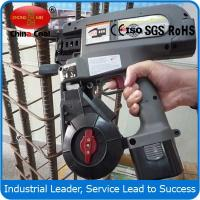 KW0041 Automatic Rebar Tying Machine Building Construction Equipment Manufactures