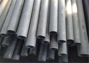 China Astm 0.89mm Stainless Steel Welded Pipe Aisi  304 316  304l 316l on sale