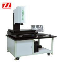 Quality High Resolution Video Measuring Machine REICA 2.5D Precision 3 + L / 75 Micron for sale
