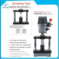 Common rail injectors repair tool kit for valve assembly lapping tool CR injector valve grinding tool Manufactures