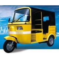 CNG Tricycle Manufactures