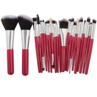 China Lise Monde 20 Pieces Make-Up Brush Set for eyes face make up on sale