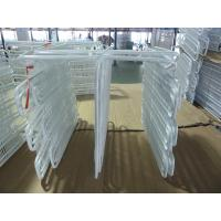 Wire Tube Refrigeration Evaporators Environmental Protection Meet National Standard Manufactures