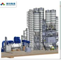 Turnkey Projects  15-20T/H Full-automatic dry pre-mixed mortar plants/dry mortar plants Manufactures
