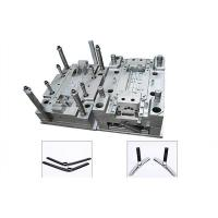 OEM Size / Shape Plastic Injection Mould For Injection Molded Plastic Products Manufactures