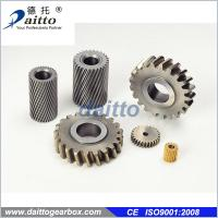 gear and gear box, Manufactures