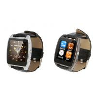 """multi - Language LCD Screen 1.55"""" Bluetooth Smart Wrist Watch with Sleep monitoring Manufactures"""