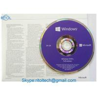 China Windows 10 Original Product Key Code Microsoft Windows 10 Pro Key License Software on sale