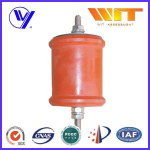 Metal Oxide Gapless Low Voltage Lightning Arrester Thunder Protection Manufactures