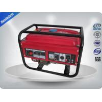 Mini Gasoline Generator Set Honda 7.5 / 8.5KW Portable Silent With Electric Starter Manufactures