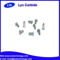 Cemented Carbide Spikes Manufactures