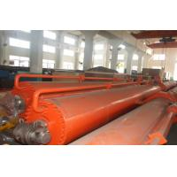 Dam Deep Hole Radial Gate Hydraulic Hoist Winch For Vehicle 620mm Rod 340mm Manufactures