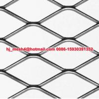 Hot Sale ss expanded metal Manufactures