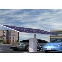 Small - Scale Solar Car Charging Station For Homes And Small Businesses Manufactures