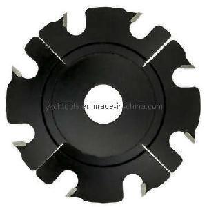 T. C. T Circular Saw Blade for Adjustable Scoring Manufactures