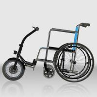 Easy Rider Smart Fold Up Mobility Scooter For Seniors 20-30KM Long Distance Manufactures