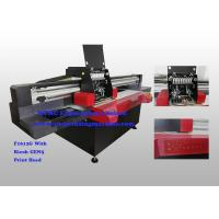 China Professional Ceramic Digital Printing Machine For Indoor / Outdoor Decoration on sale