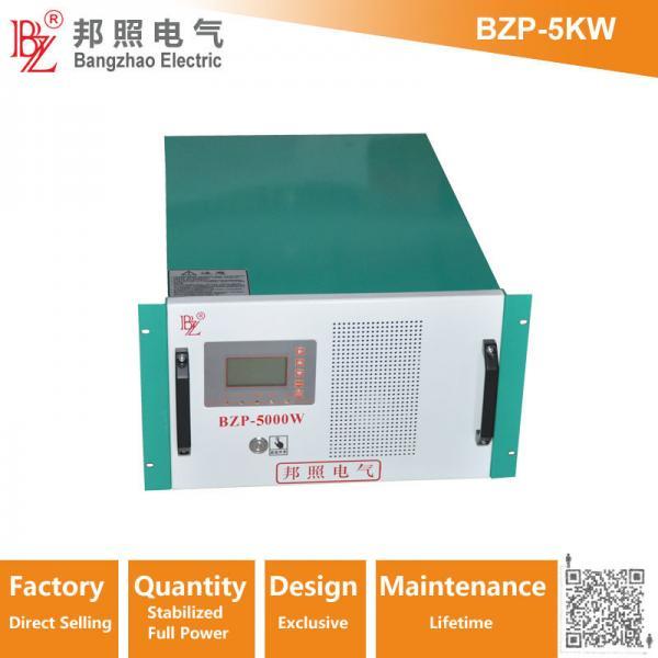 Quality 48V 96V 120V 240V DC Input Low Frequecy Transformer Hybrid Inverter for sale