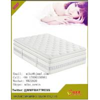 Memory Foam Mattresses with Pocket Spring Manufactures
