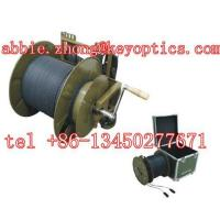 China B-500 Tactical Fiber Optic Cable & Assemble on sale