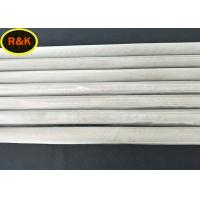 China 304 Plain Weave Stainless Steel Woven Wire Mesh For Security Door Window on sale