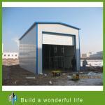 light steel sturcture prefabricated steel structure carport Manufactures