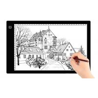 Portable A4 LED Light Graphic Drawing Board USB Power Art Tracing Light Box Manufactures