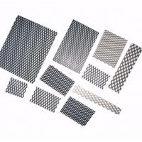 China MMO Titanium material Mesh Ribbon Anode for Cathodic Protection titanium anode strip on sale
