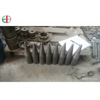 1.4848 High Temperature Alloy Steel Cone Castings 25Cr23Ni7Si EB3606 Manufactures