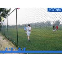 [China factory]2015 Tennis court Aluminum wire mesh fence,chain link fence Manufactures