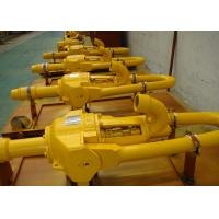 Oil Rig Equipment Oil Well Drilling Rig Hoist Tool API 8A/8C Swivel Manufactures
