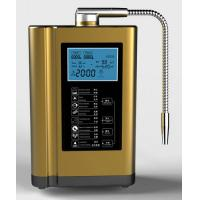 AC220V Home Water Ionizer With 3.8 inch LCD Colorful Screen 50Hz Manufactures