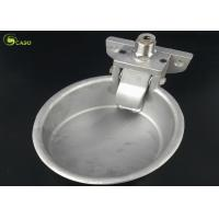 Livestock Farming Pig Water Bowl Livestock Cow Waterer Oval Drinking Trough Manufactures