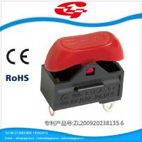 KND-2 rocker switch power supply electric and electrical pressure switch power for hand dryer switch Manufactures