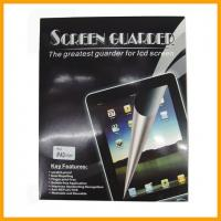 LCD Screen Protector Cover Skin Cover for Ipad Manufactures