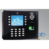 Battery Biometric fingerprint time attendance recorder with access control terminal HF-iclock680 Manufactures