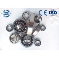 Durable Single Row Angular Contact Ball Bearing 7206CTYNDBL P4 For Booster Pump Manufactures