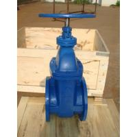 GG25 / GGG40, BS 5153, API598 Insepction, DN50 - DN1000 Size Gate Valve Manufactures